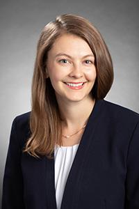 Haley M. DiRenzo